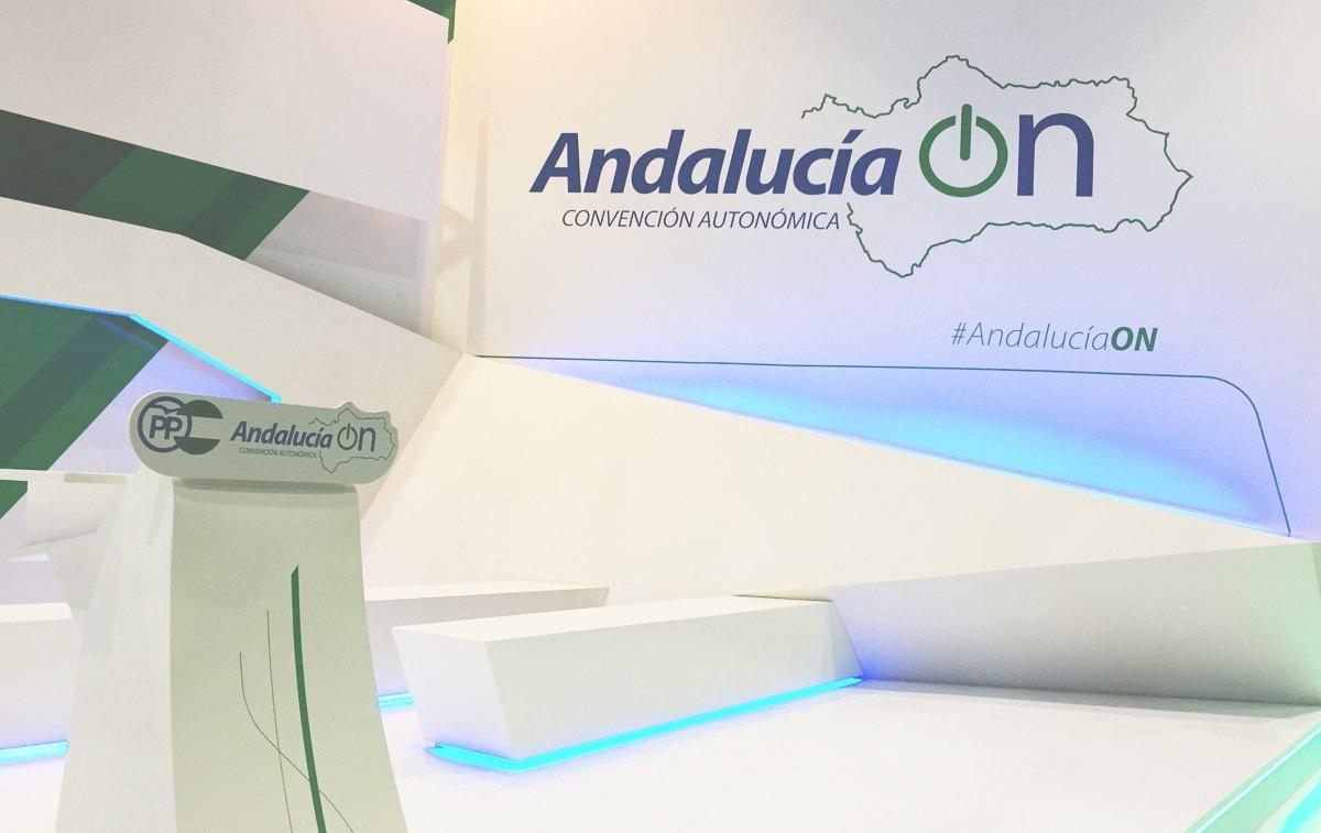 Andalucía On