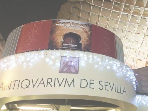 ICAS – Doors de Sevilla