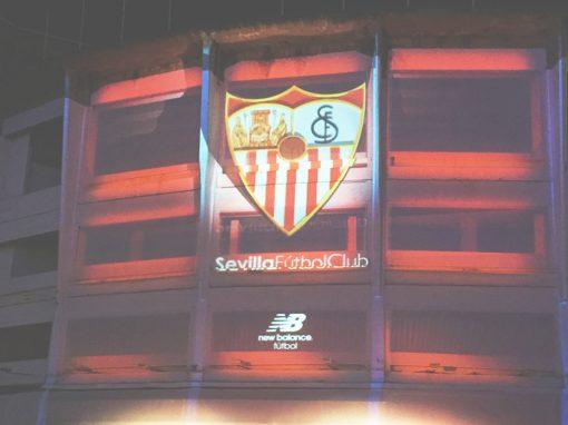 SEVILLA FC –  NEW BALANCE