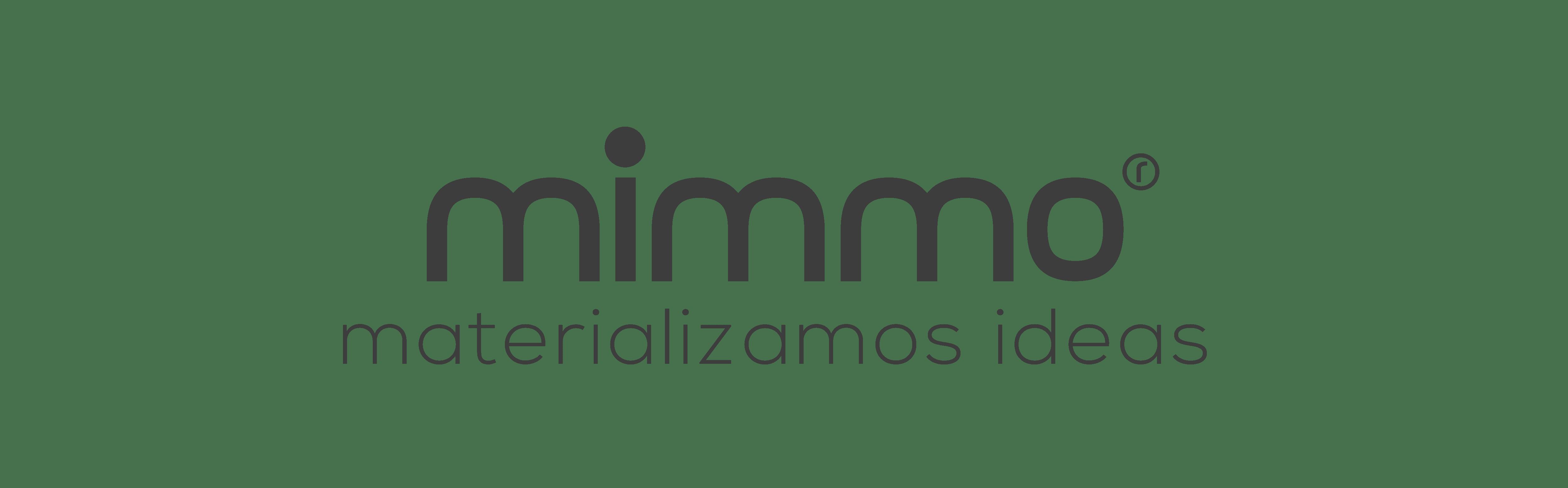 mimmo | materializamos ideas